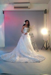 Make Up Thảo Trần chuyên Trang điểm cô dâu tại TP Hồ Chí Minh - Marry.vn