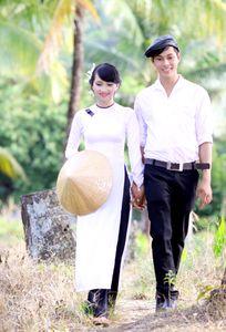 Áo cưới Nụ Tầm Xuân chuyên Chụp ảnh cưới tại Tỉnh Yên Bái - Marry.vn