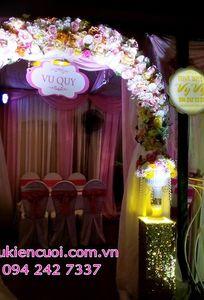 Sự kiện Vy Vy chuyên Wedding planner tại Tỉnh Hà Tĩnh - Marry.vn