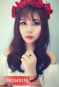 Vicky Lee Bridal chuyên Trang điểm cô dâu tại Ninh Thuận - Marry.vn
