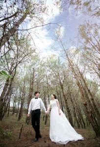 Suri Studio chuyên Chụp ảnh cưới tại Tỉnh Lạng Sơn - Marry.vn