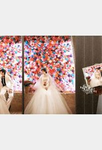 Wedding Studio chuyên Chụp ảnh cưới tại Tỉnh Lạng Sơn - Marry.vn