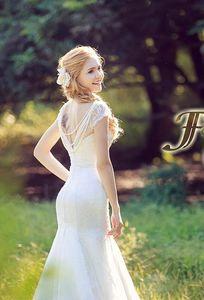 Fairy tale bridal chuyên Trang phục cưới tại Hà Nội - Marry.vn