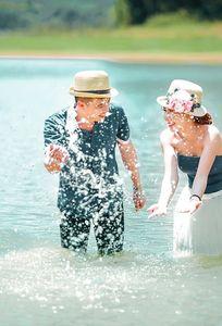 Vân Bính Studio chuyên Chụp ảnh cưới tại Tỉnh Ninh Bình - Marry.vn