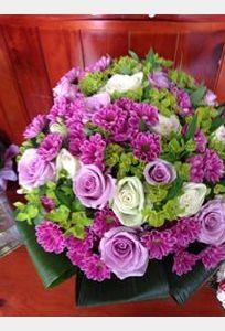 Mimosa flowers chuyên Hoa cưới tại Bình Thuận - Marry.vn