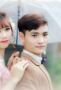 Áo cưới Cao Nguyên chuyên Trang phục cưới tại Đăk Lăk - Marry.vn