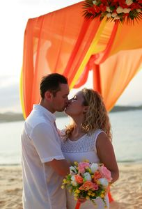 MerPerle Hòn Tằm Resort chuyên Wedding planner tại Tỉnh Hưng Yên - Marry.vn
