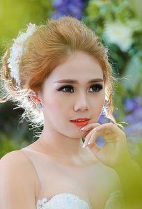 Ao cuoi Daisy Quyen chuyên Chụp ảnh cưới tại Bình Dương - Marry.vn