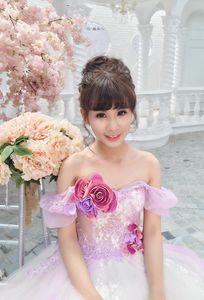 Make Up Ken Nguyen chuyên Trang phục cưới tại  - Marry.vn