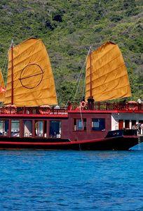 Emperor Cruises chuyên Dịch vụ khác tại TP Hồ Chí Minh - Marry.vn