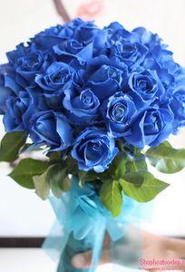 Shop hoa tươi Bình Thạnh chuyên Hoa cưới tại TP Hồ Chí Minh - Marry.vn