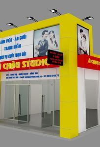 Á Châu Studio chuyên Chụp ảnh cưới tại Đồng Nai - Marry.vn
