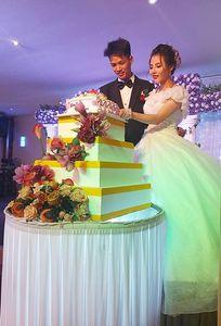 Trung Tâm Hội Nghị - Tiệc Cưới Rosa Palace chuyên Trang phục cưới tại  - Marry.vn