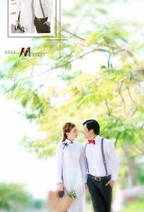 Studio Mai Lam chuyên Chụp ảnh cưới tại Tỉnh Đồng Tháp - Marry.vn