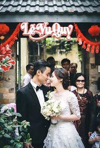Fix Photo chuyên Chụp ảnh cưới tại Hà Nội - Marry.vn