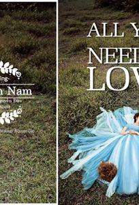 Nguyễn Nam Studio chuyên Chụp ảnh cưới tại Tỉnh Đồng Tháp - Marry.vn