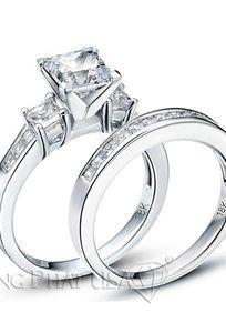 Hưng Phát USA chuyên Nhẫn cưới tại TP Hồ Chí Minh - Marry.vn