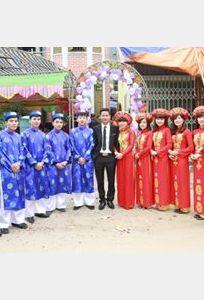 Tiệp Huyền Bridal chuyên Chụp ảnh cưới tại Tỉnh Gia Lai - Marry.vn