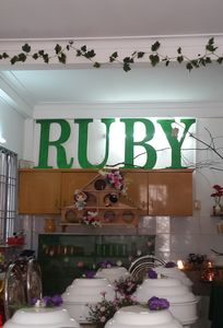 Ruby Flowers Shop chuyên Hoa cưới tại TP Hồ Chí Minh - Marry.vn