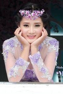 Studio Mya chuyên Trang điểm cô dâu tại Bà Rịa - Vũng Tàu - Marry.vn
