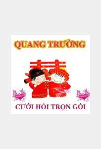 Trung tâm cưới hỏi trọn gói Quang Trường chuyên Trang phục cưới tại Hà Nội - Marry.vn