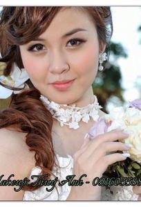 Thuý Anh Makeup artist chuyên Dịch vụ khác tại  - Marry.vn