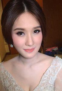 Thùy Unni Makeup Artist chuyên Trang điểm cô dâu tại  - Marry.vn