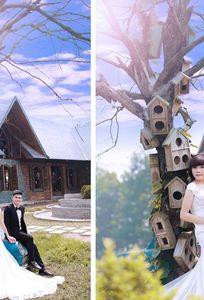 Áo cưới Yến Nhi chuyên Trang phục cưới tại Hà Nội - Marry.vn