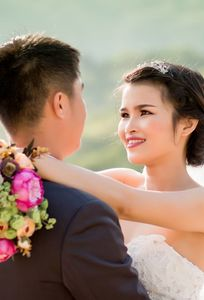 Phuongkakap photo chuyên Chụp ảnh cưới tại Ninh Thuận - Marry.vn