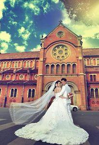 Áo cưới Thế Giới Đẹp chuyên Trang phục cưới tại Tỉnh Hoà Bình - Marry.vn