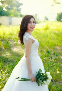 Hoa Phạm Wedding chuyên Trang điểm cô dâu tại  - Marry.vn