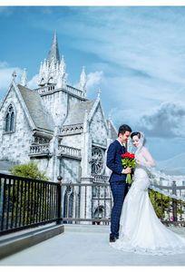ẢNh cưới Protiem Studio