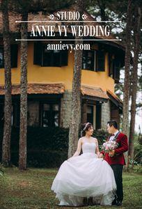 Annie Vy Wedding Studio chuyên Chụp ảnh cưới tại Thành phố Hồ Chí Minh - Marry.vn