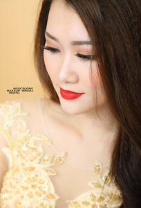 Ngọc Sương Makeup & Academy chuyên Trang điểm cô dâu tại  - Marry.vn