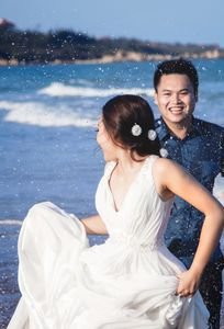 Hikari Studio chuyên Trang phục cưới tại TP Hồ Chí Minh - Marry.vn