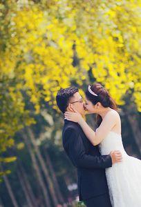 Hoàng Giáp Studio chuyên Trang phục cưới tại Bình Dương - Marry.vn
