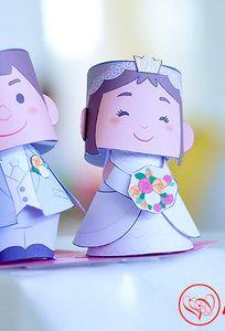 Minotini chuyên Quà cưới tại TP Hồ Chí Minh - Marry.vn