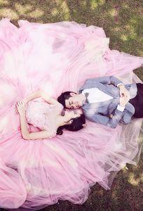IU PHOTOGRAPHY chuyên Trang phục cưới tại TP Hồ Chí Minh - Marry.vn