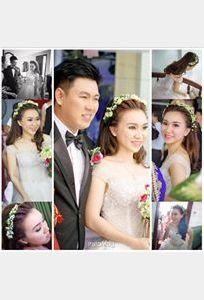 Kenneth Huynh chuyên Trang điểm cô dâu tại  - Marry.vn