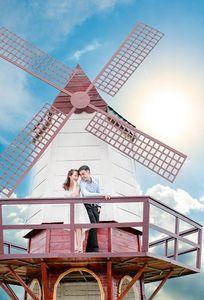 PA Studio chuyên Chụp ảnh cưới tại Tỉnh Khánh Hòa - Marry.vn