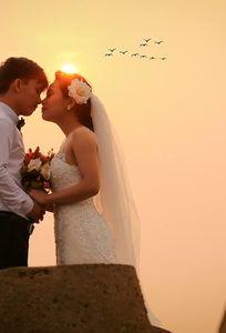Nghĩa Trần Photo chuyên Chụp ảnh cưới tại Tỉnh Hà Tĩnh - Marry.vn