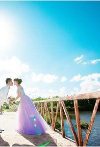 Studio Áo Cưới Thanh Thanh chuyên Chụp ảnh cưới tại Tỉnh Hoà Bình - Marry.vn