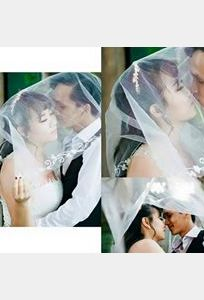 Diamonds Bridal chuyên Chụp ảnh cưới tại Tiền Giang - Marry.vn