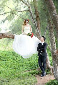 Smile Studio chuyên Chụp ảnh cưới tại Cần Thơ - Marry.vn