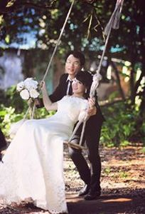 Makeup Nga Moon chuyên Trang điểm cô dâu tại  - Marry.vn