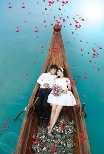 Áo Cưới Eva chuyên Trang điểm cô dâu tại  - Marry.vn