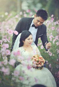 Makeup Mizo chuyên Trang điểm cô dâu tại  - Marry.vn