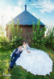 Bonlee - Makeup Artist & Bridal chuyên Trang điểm cô dâu tại  - Marry.vn
