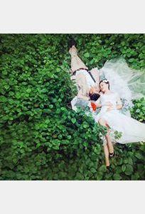 Trangsun Studio chuyên Chụp ảnh cưới tại Hà Nội - Marry.vn