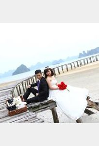 Ảnh viện áo cưới Quỳnh Anh chuyên Chụp ảnh cưới tại Quảng Ninh - Marry.vn